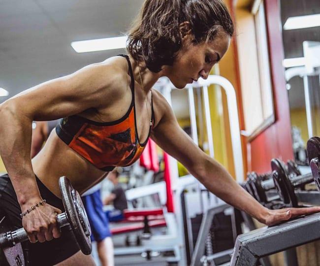 Lista zakupów, żeby wzmocnić ciało, odchudzić je i żyć zdrowo
