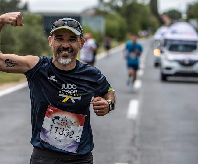 Wings for Life World Run, Zadar 2019.