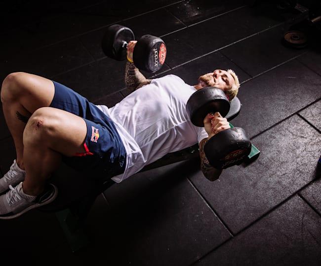 Trening full-body daje najlepsze rezultaty