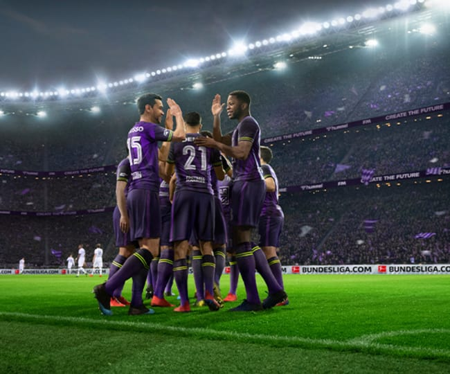 Touch Tipps: Football Manager 2021 Mobile