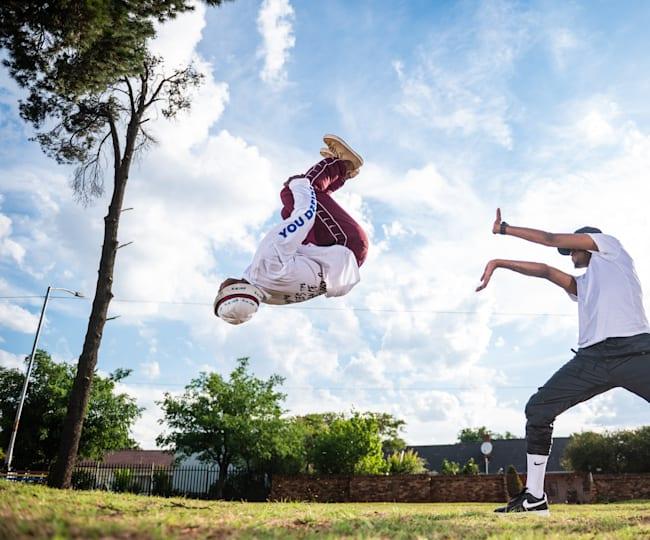 Red Bull Dance Your Style Gauteng Tour