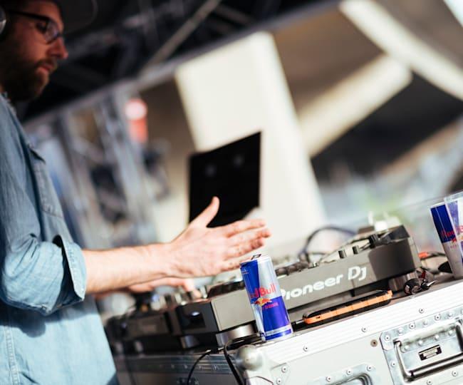 The best DJ mixes of 2021.