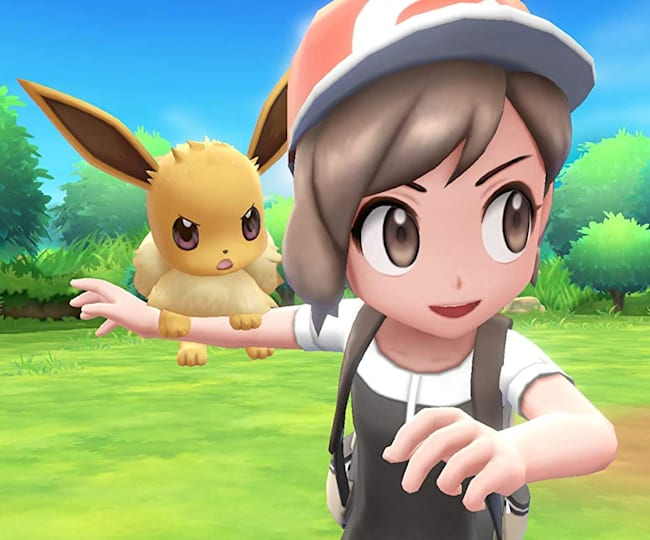 Von Pokémon Rot bis Pokémon Go: Beeindruckende Gaming-Rekorde der Reihe