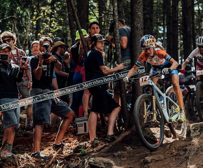 UCI 2021 Dağ Bisikleti Dünya Kupası