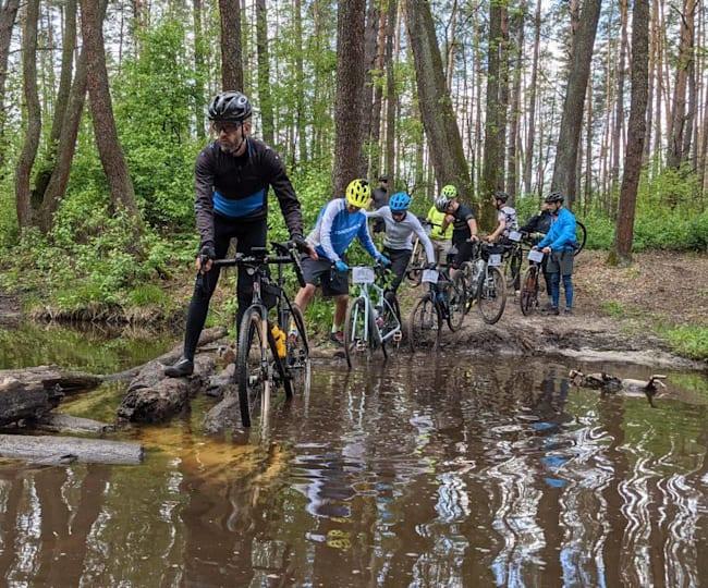 Що треба знати про довгі велозаїзди