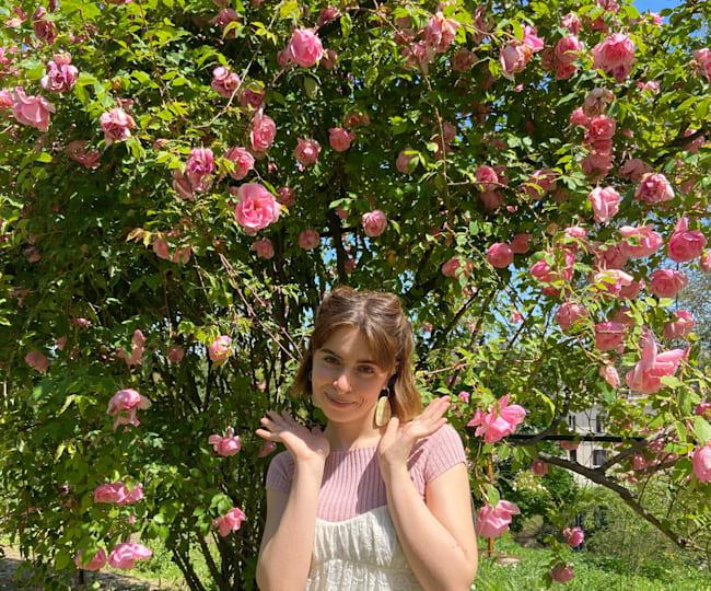Hello Mimmi, una delle artiste in tracklist