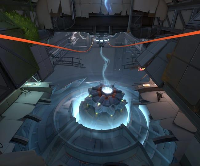 Fracture, el nuevo mapa del Episodio 3 – Acto II de Valorant