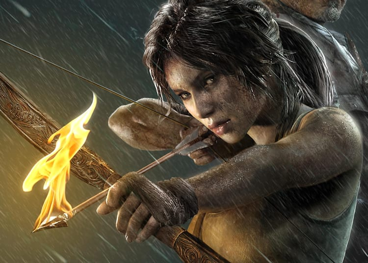 Rise Of The Tomb Raider Questions
