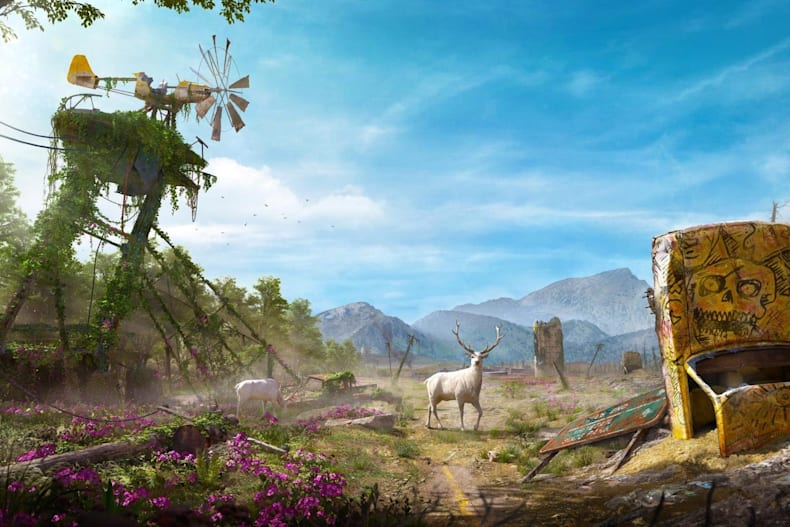 Far Cry New Dawn 7 Best Tips To Win In The Game List