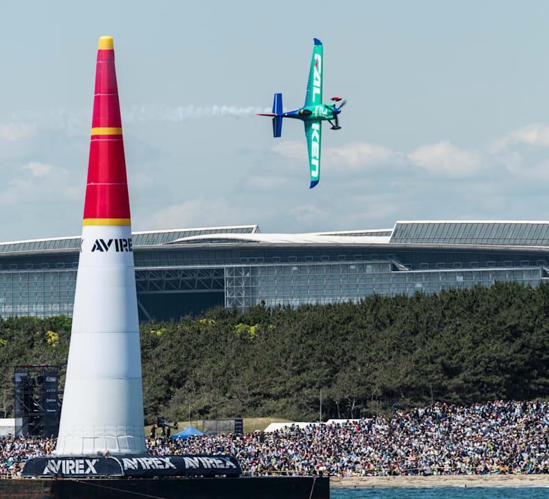 Air Racing | Red Bull