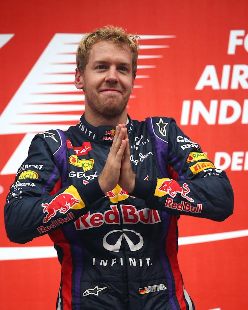 F1 What Future Has In Store for Sebastian Vettel