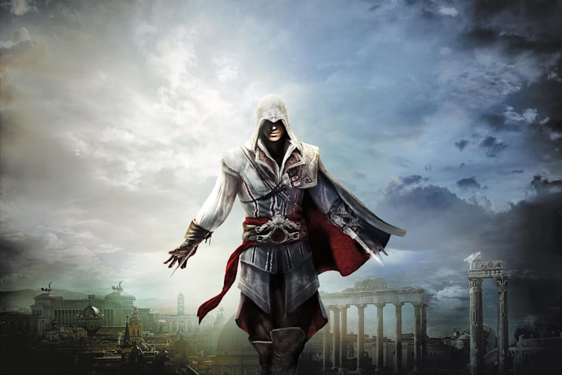 Assassin's Creed: 10 facts that will blow your mind