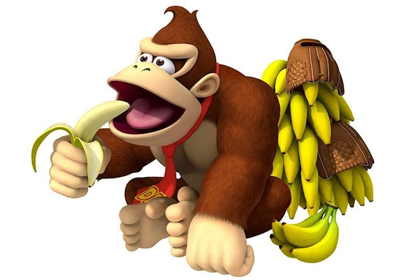 El Mundo de Donkey Kong