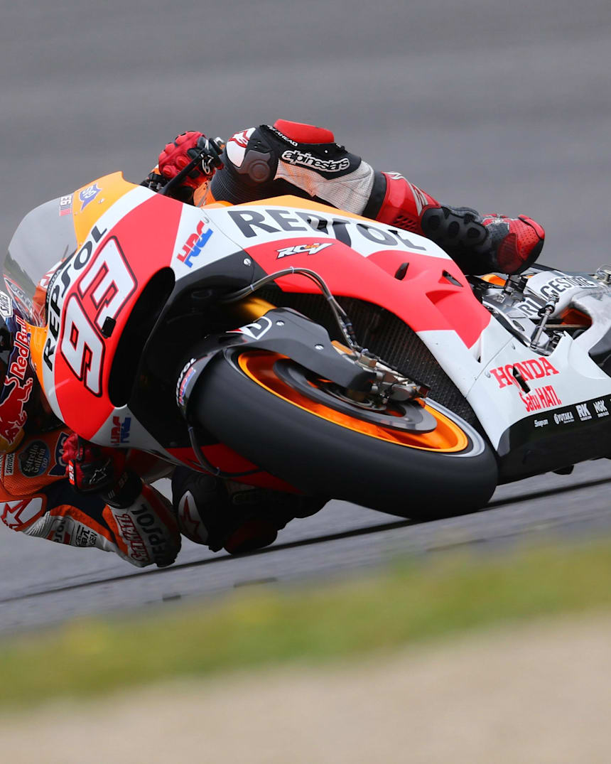 Italy Motogp Race Round Up Quotes And Facts