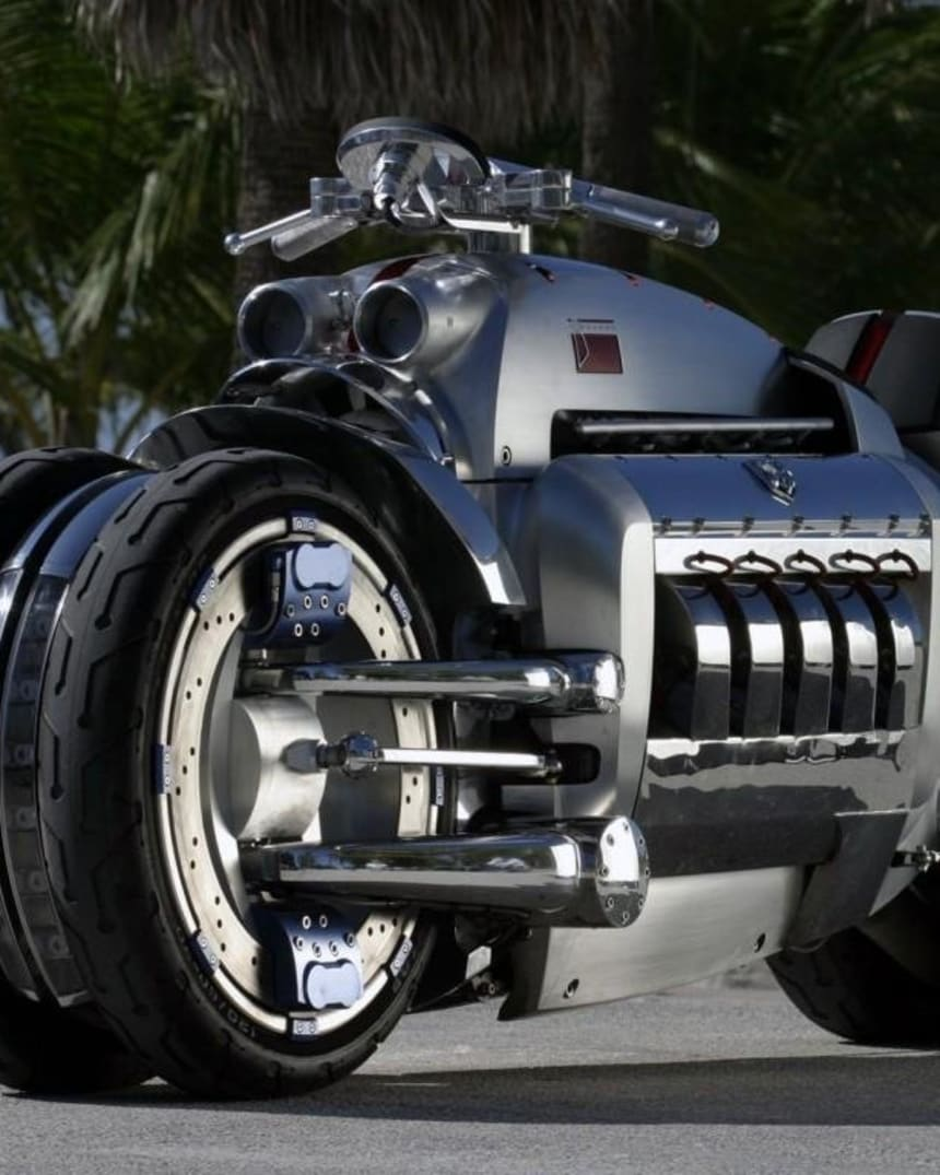 5 Most Expensive Motorcycles In The World Red Bull