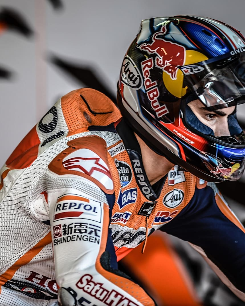 Motogp Race Report Quotes And Facts From Brno