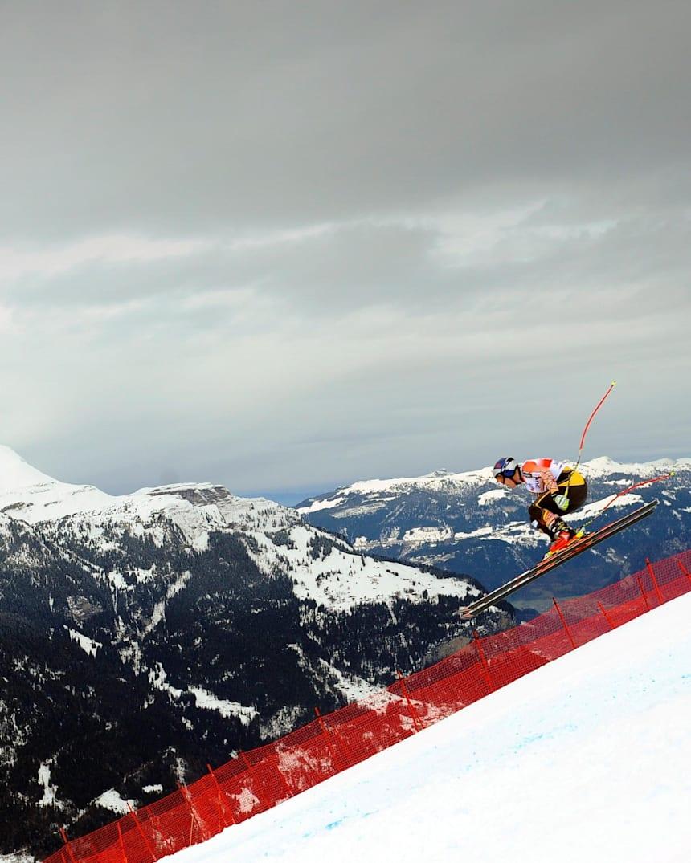 スキー カップ アルペン ワールド