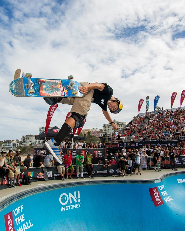 vans skate contest 2015