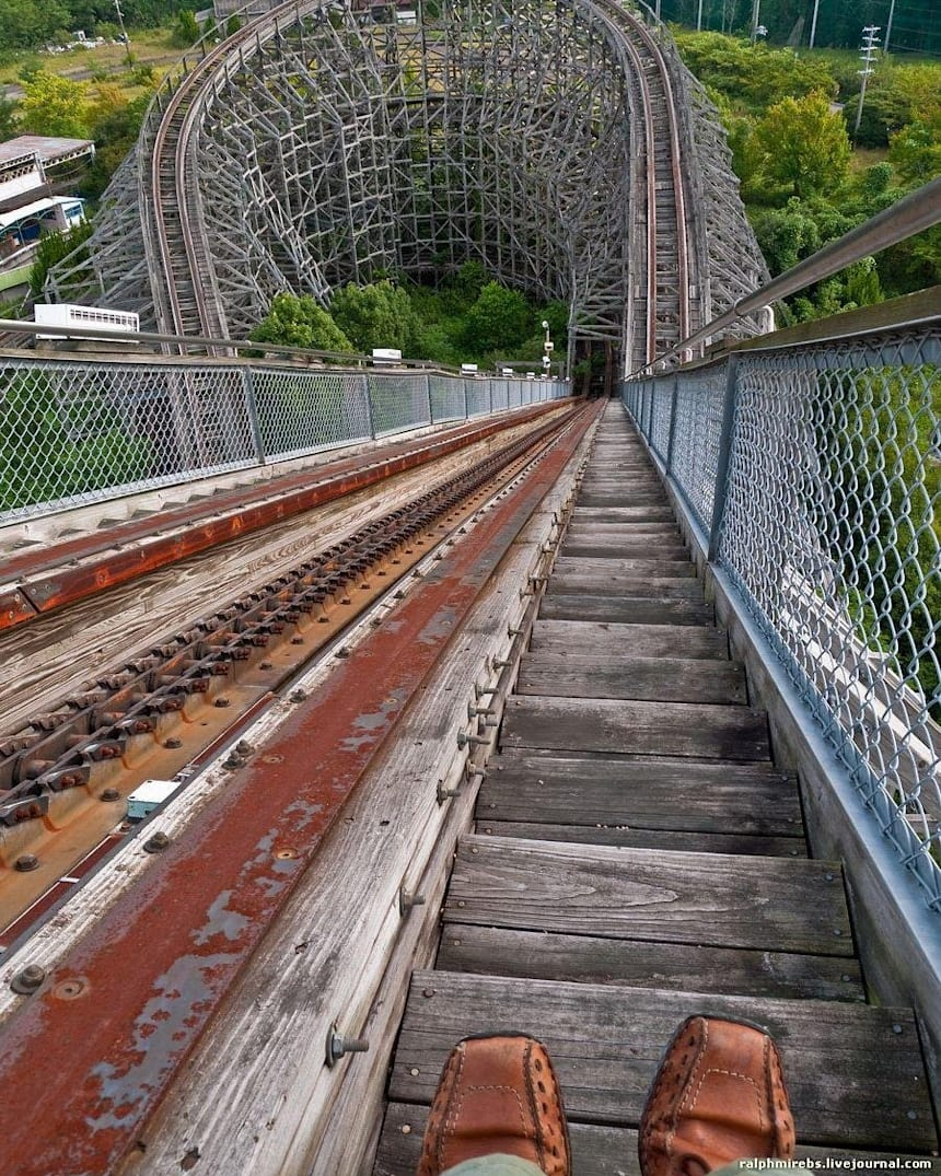 5 Creepy Abandoned Theme Parks To Explore In Asia