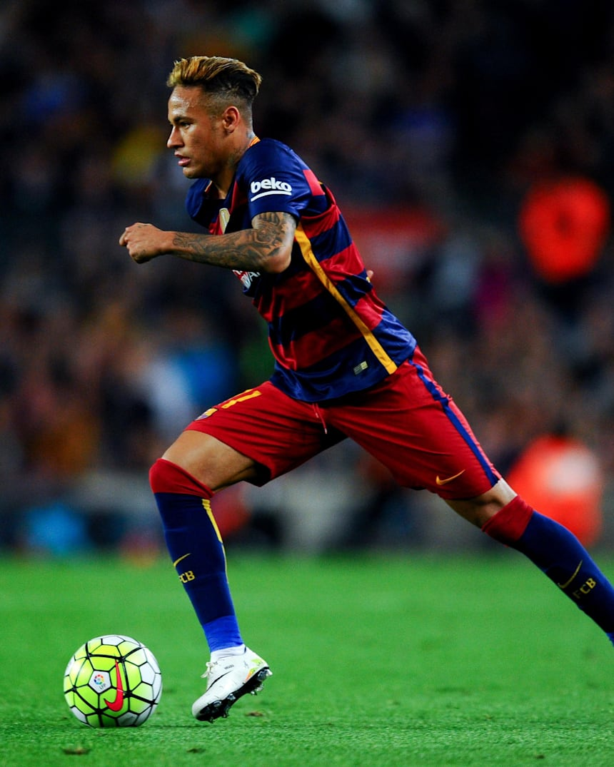 Discover What Neymar S Favourite Video Games Are