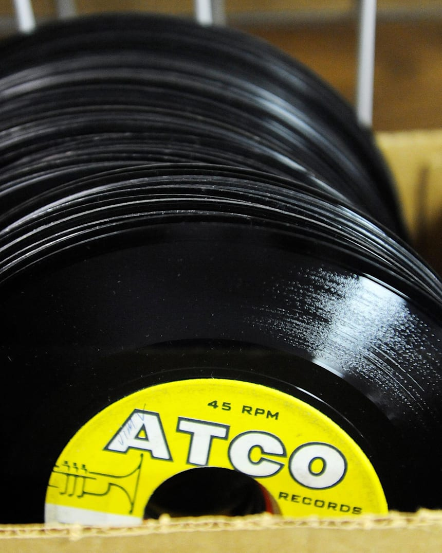 Most Expensive Vinyl Singles 11 Worth A Bomb