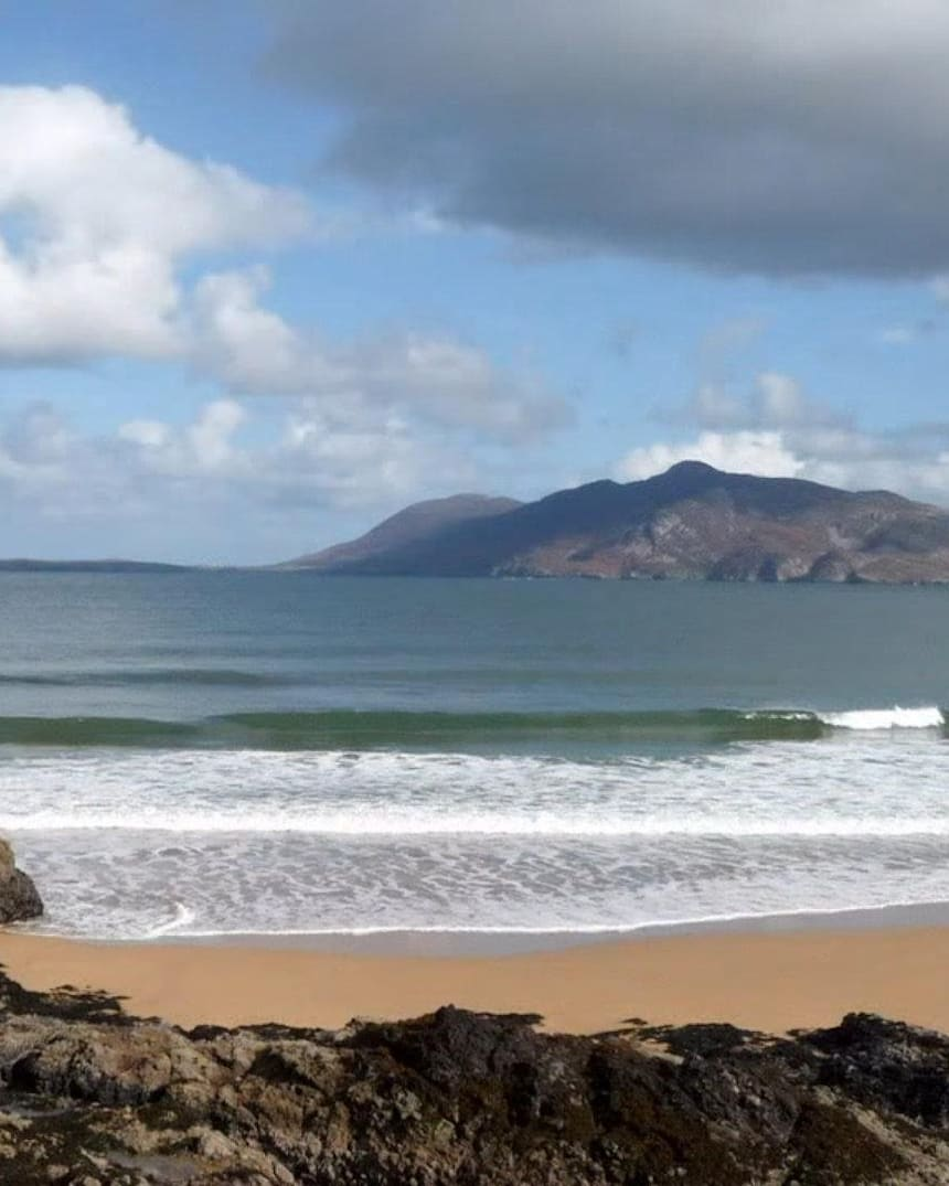 Hidden away: 10 of the best secret beaches in Ireland