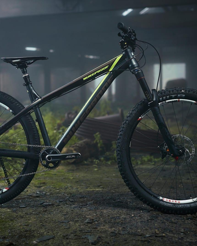Best Hardtail Mountain Bikes The 10 Best Mtbs In 2018