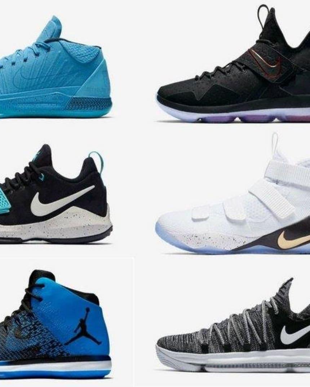 obtener online vende zapatos genuinos La zapatillas más icónicas del basketball
