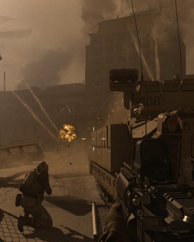 battlefield 5 einstellungen