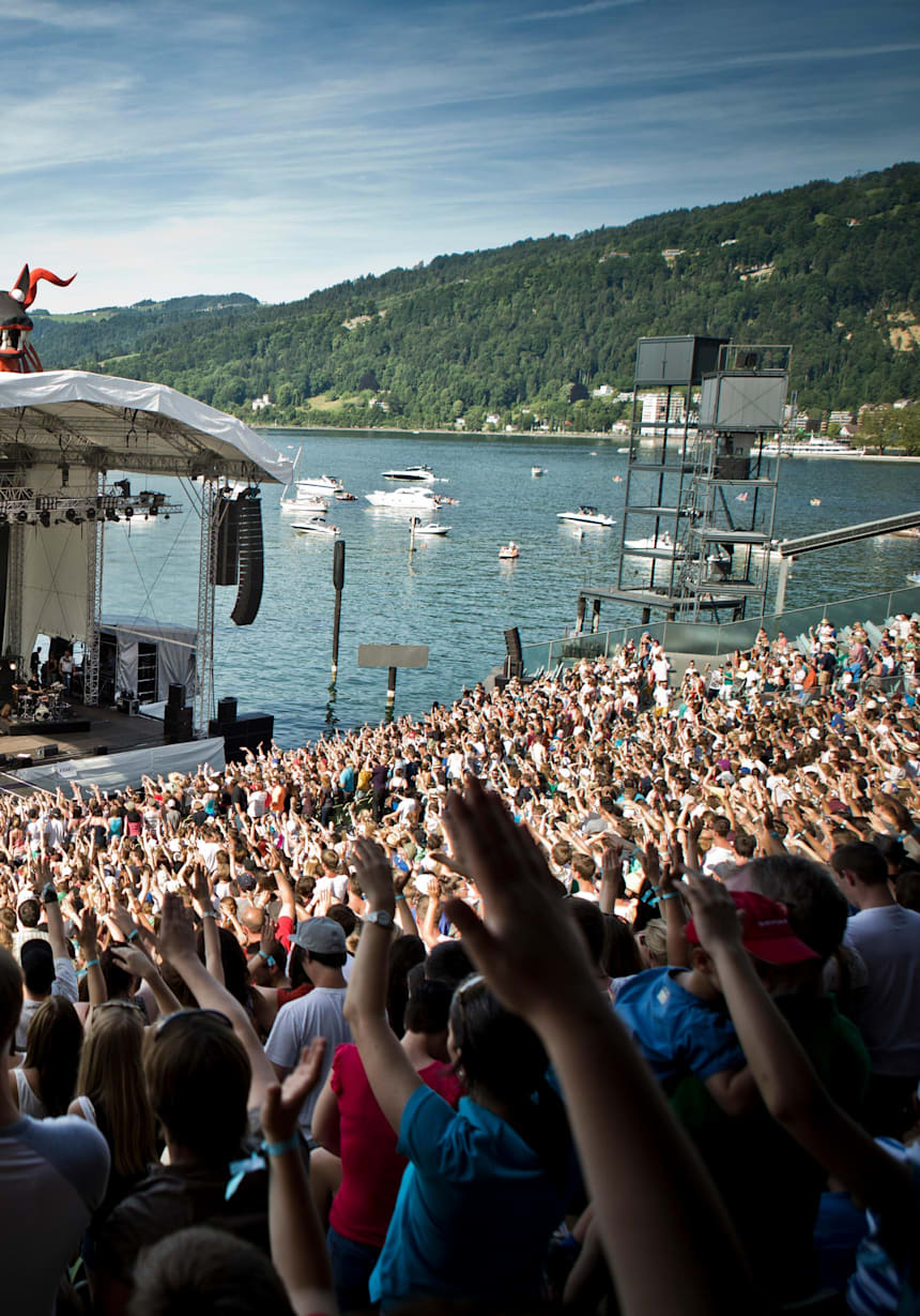 Musik in 6900 Bregenz ab heute - rockmartonline.com