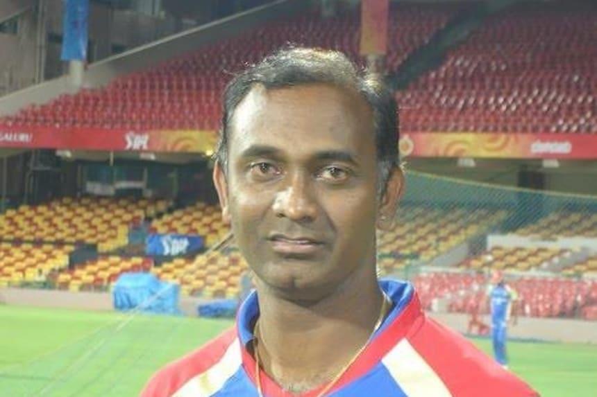 Vijay Bharadwaj On Cricket - Then and Now