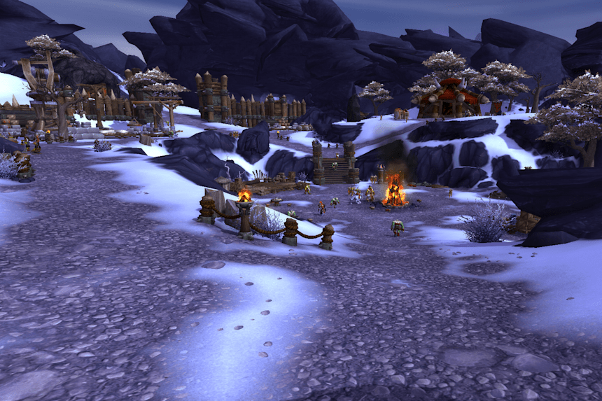 WOW Garnison Guide für Warlords of Draenor | Red Bull