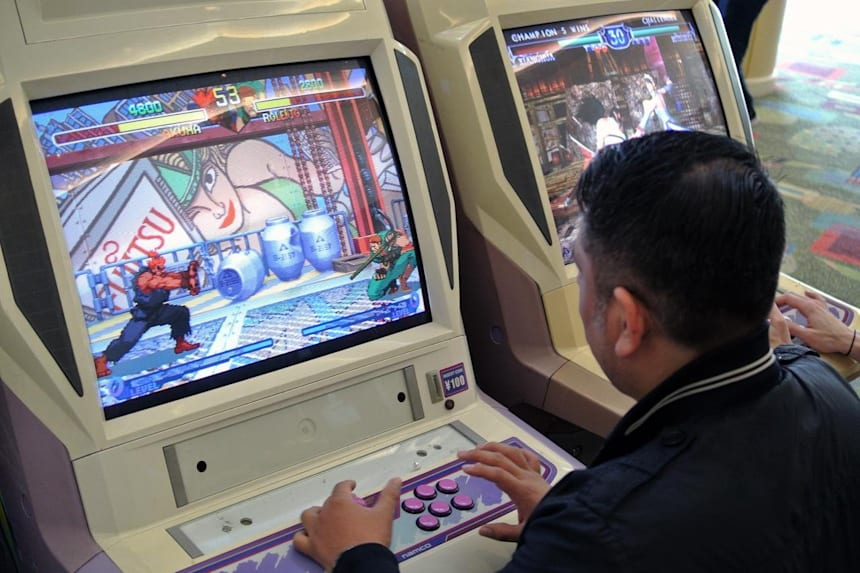 How The Fgc Will Endure Almost Anything To Compete