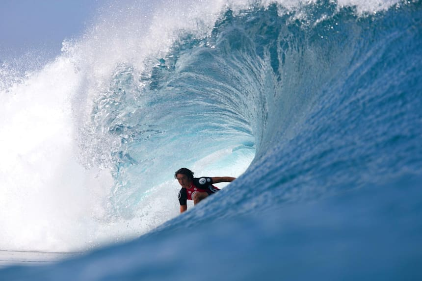 Pipeline Playlist By Chris Cote Red Bull Surfing