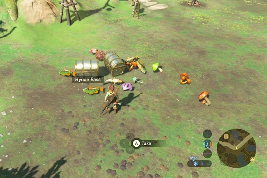 Zelda Breath Of The Wild 9 Top Gameplay Tips List