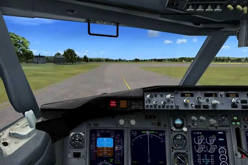 Best Games Aircraft Simulator that you must See @KoolGadgetz.com