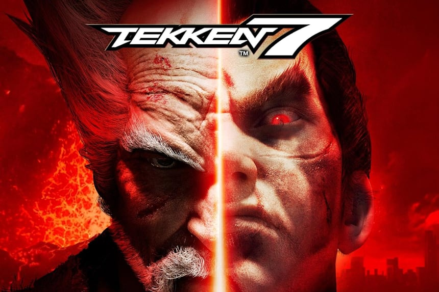tekken 7 king move list xbox one