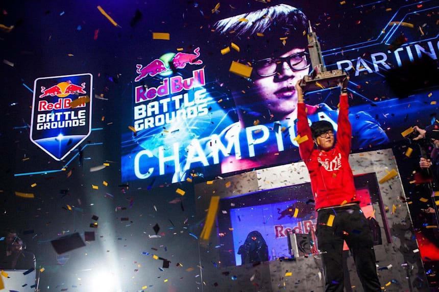 Resultado de imagen de site:redbull.com esports