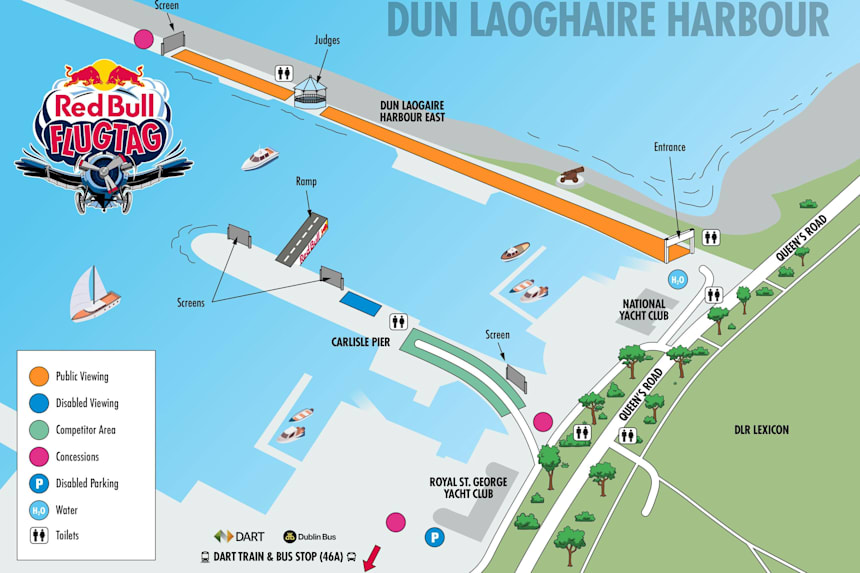 THE 10 BEST Dun Laoghaire Bars & Clubs (with Photos