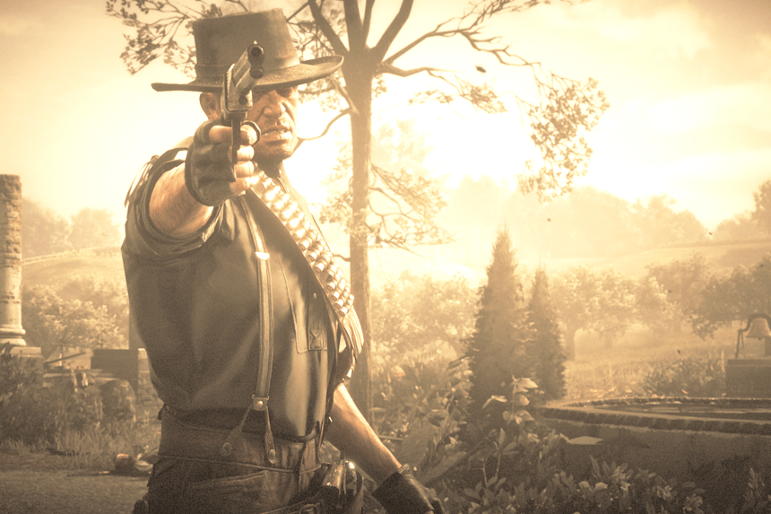 Red Dead Redemption 2 Needs New Single Player Content