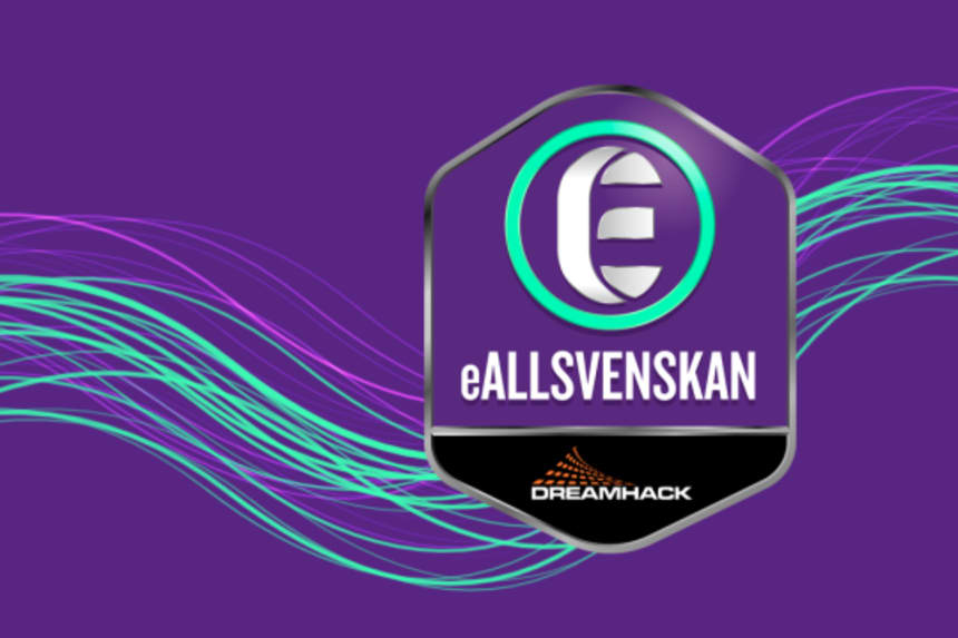 Eallsvenskan Allsvenskan Becomes An Esports Football League