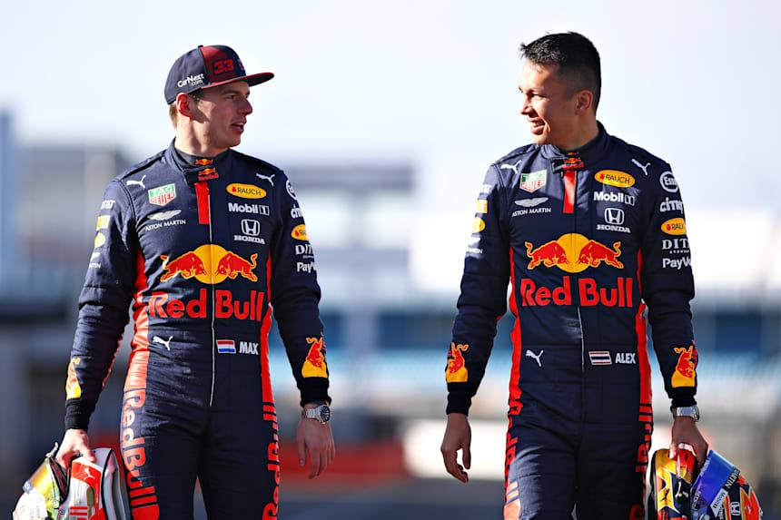 F1 2020 - Max Verstappen szezonrajtos interjú
