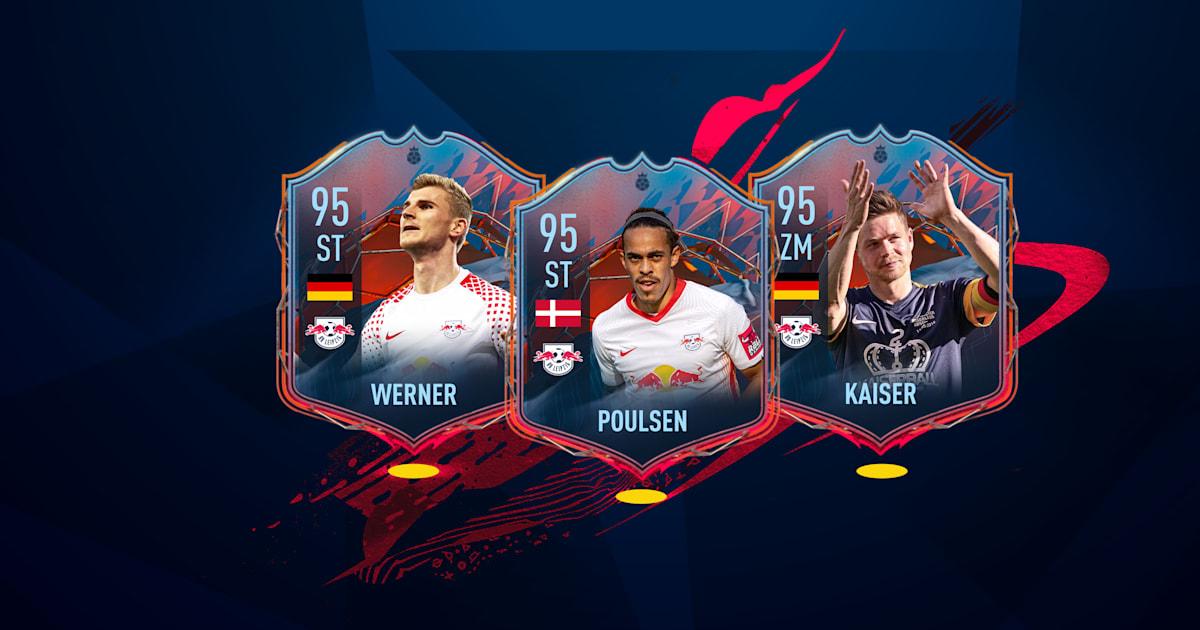 FUT 22 Heroes: 5 Vereinslegenden von RB Leipzig