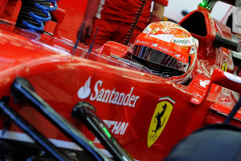 F1 2014 The Teams Part 1