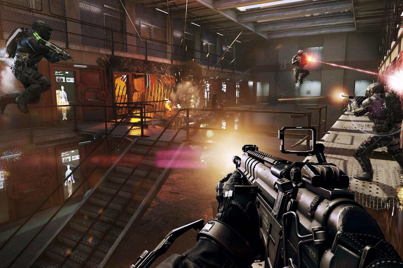 Call of Duty Advance Warfare tips to win
