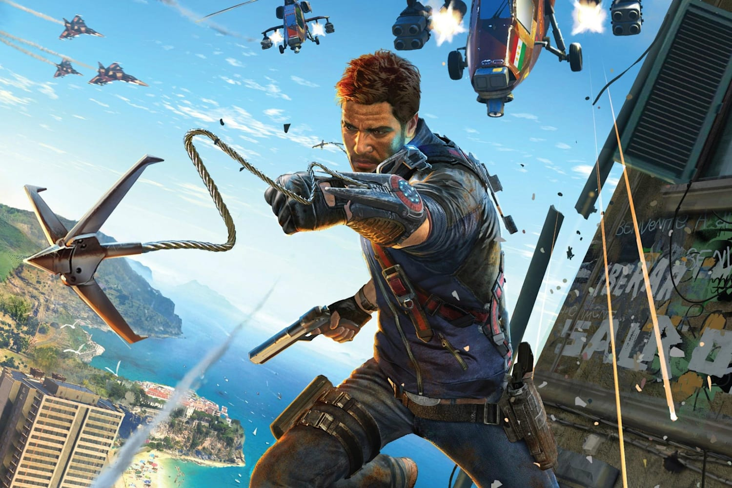 7 features Just Cause 3 needs to have