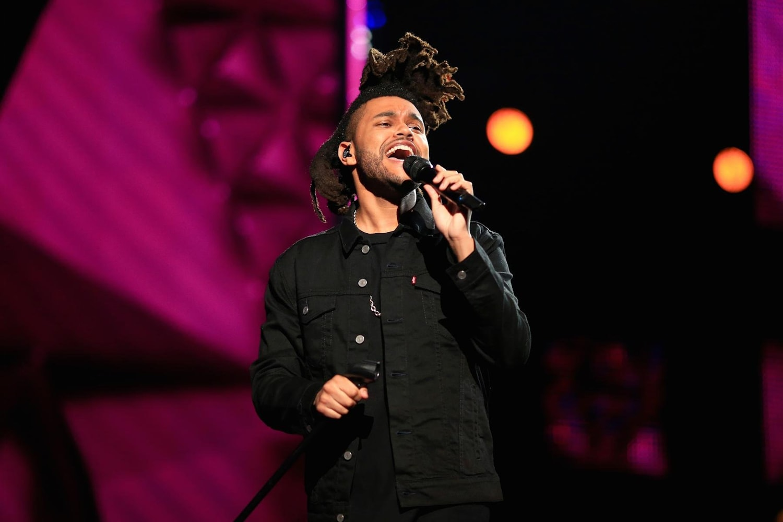 Trending Songs By The Weeknd