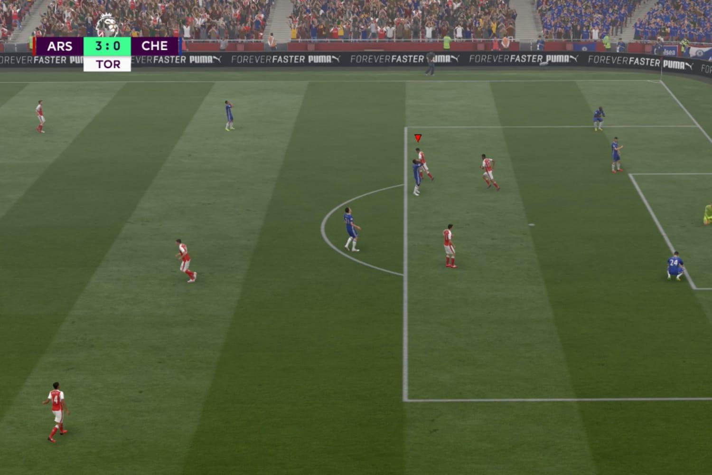 Fifa 17 Pogba Jubel
