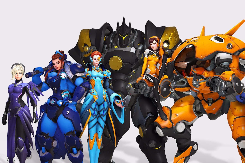 Overwatch League Season 2 preview   New teams rundown