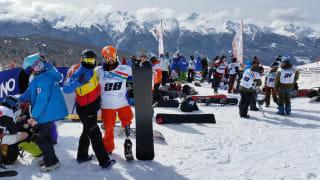 snowboarderi se datorează site- ului)